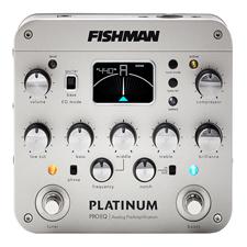<font color=#262626>Fishman Platinum Pro EQ 프리앰프 (PROPLT-201) </font>