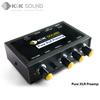 K&K Sound Pure XLR Preamp / 퓨어 XLR 프리앰프