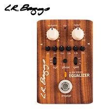 <font color=#262626>L.R.Baggs Align Series - Equalizer / 어쿠스틱 프리앰프 & 이퀄라이저</font>