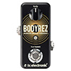 TC Electronic Bodyrez / 어쿠스틱 픽업 인핸서
