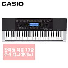 <font color=#262626>[AS가능정품] Casio 카시오 CTK-4400 (한국형 리듬 탑재)</font>