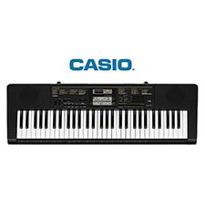 <font color=#262626>[AS가능정품] Casio CTK-2400 디지털키보드 / 레코딩무료강좌</font>