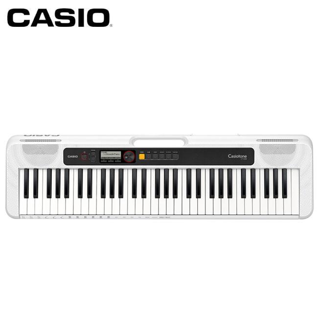 [AS가능정품] Casio CT-S200 키보드 (White)