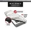 Maloney Keyboard Cover (Large) / 키보드 커버 (Large)