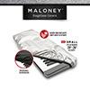 Maloney Keyboard Cover (Small) / 키보드 커버 (Small)