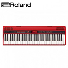 <font color=#262626>Roland GO KEYS / Entry Keyboard (GO-61K)</font>