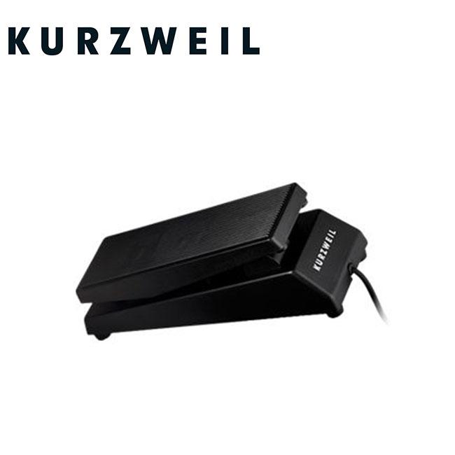 Kurzweil 볼륨(컨트롤) 페달 CC1