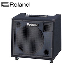 <font color=#262626>Roland Stereo Mixing Keyboard Amplifier / 롤랜드 키보드앰프 (KC-600)</font>