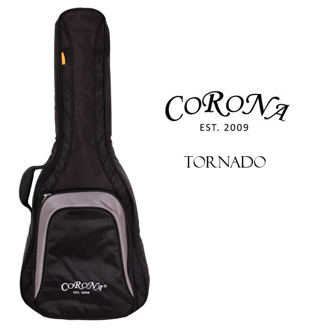 Corona Tornado AG 통기타 긱백