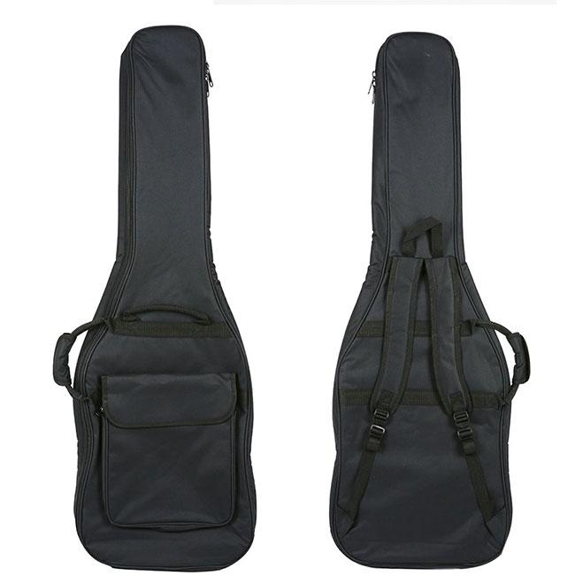 Schoolmusic 베이스기타 고급 가방