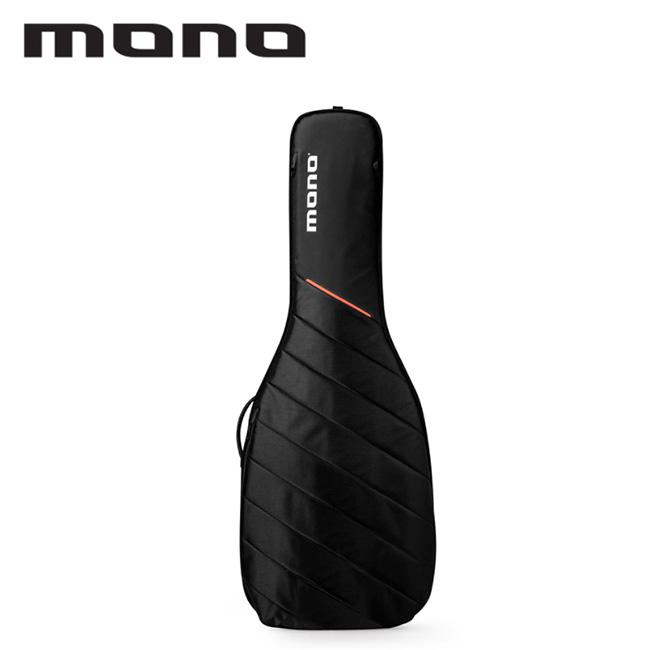 Mono M80 STEALTH 베이스기타 케이스 (M80-STEB-BLK)