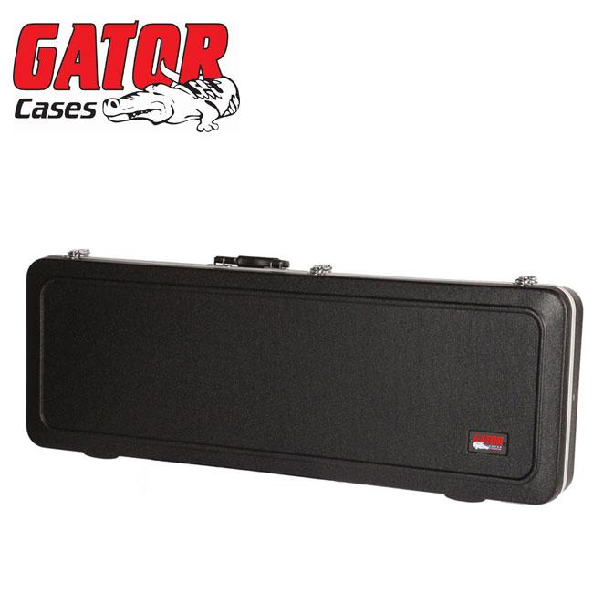 GATOR - DELUXE 베이스기타 하드케이스(GC-BASS-4PK)