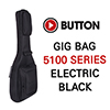 Button EB5100 Black 일렉기타 케이스