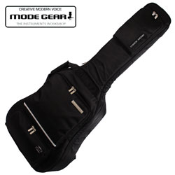 <font color=#262626>Mode Gear MG-AGC 통기타케이스(BLACK)</font>