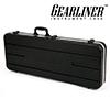 Gearliner TSA Lock / ABS Hardcase for Electric Guitar (GAE200)