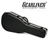 Gearliner TSA Lock / ABS Hardcase for Dreadnought Guitar (GAD200)