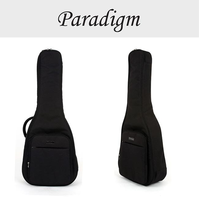 Paradigm - Premium 500AG / 엘리트 통기타 케이스