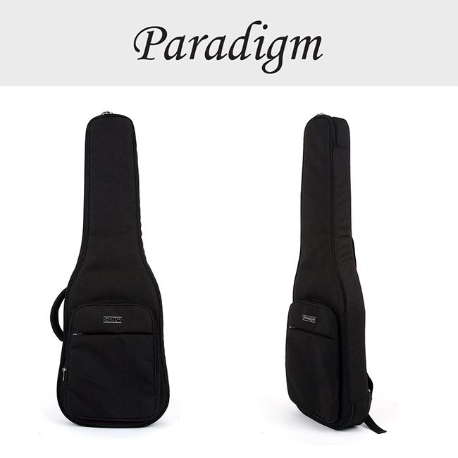 Paradigm - Premium 500EG / 엘리트 일렉기타 케이스