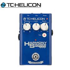 <font color=#262626>TC Helicon Harmony Singer  보컬 이펙터  / 리버브 하모나이저</font>