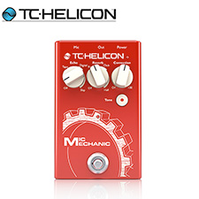 <font color=#262626>TC Helicon Mic Mechanic 2</font>
