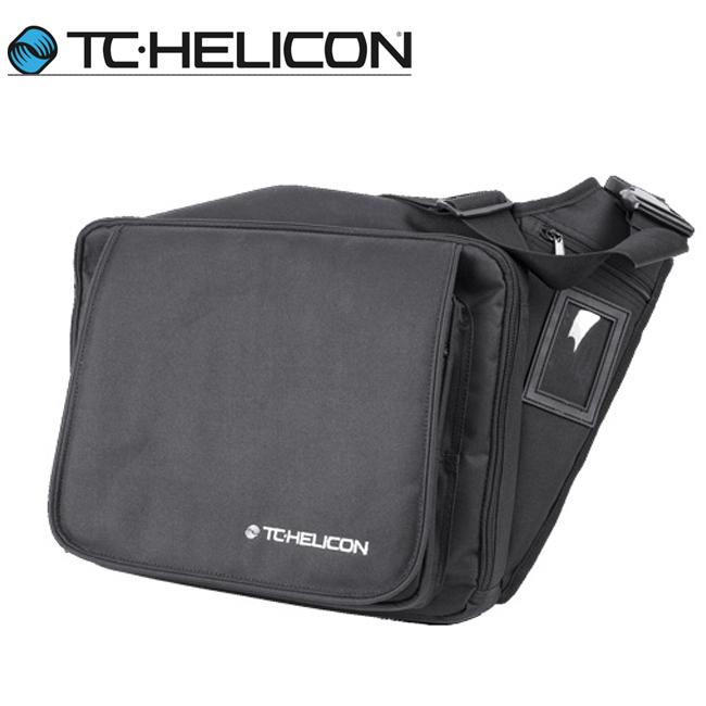 TC Helicon VoiceLive3 Gigbag / 보이스라이브 2&3 전용 케이스