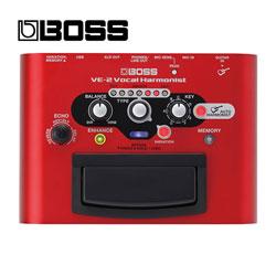 <font color=#262626>Boss VE-2 보컬이펙터 Vocal Performer </font>