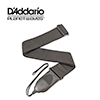 Planet Waves Acoustic Quick Release Classic Strap - Black (50PAF05)