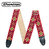 Dunlop Jimi Hendrix Aurhentic Strap / 기타 베이스용 스트랩 (JH07)