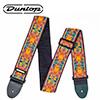Dunlop Jimi Hendrix Poster Strap / 기타 베이스용 스트랩 (JH04)
