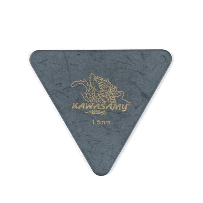 덱스터 베이스용 피크(1.5mm) 랜덤색상