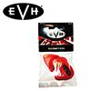 EVH 반헤일런 시그니처 피크 / Red & Black (0.88mm)