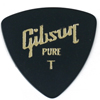 Gibson 1/2 Gross Wedge 피크 Thin(APRGG-73T)