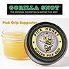 Pick Honey - Pick Grip / 피크 미끄럼 방지제