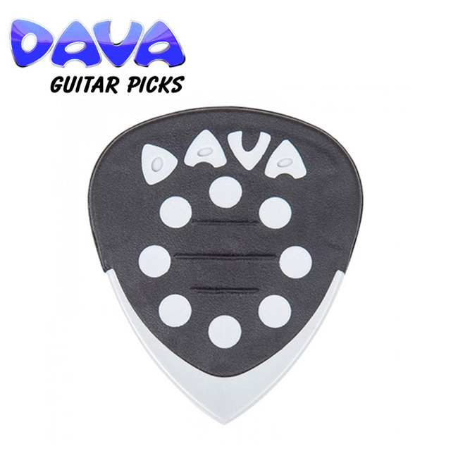 DAVA Pick - Power Grip (멀티게이지 피크)