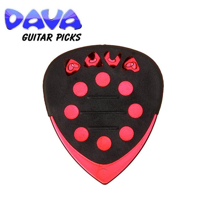 DAVA Pick - Grip Tip Gels (멀티게이지 피크)