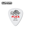 Dunlop TORTEX® FLEX™ Standard Guitar Pick - 0.50mm (428R.50)