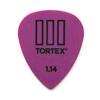 Dunlop Tortex III STD 1.14mm 피크(462R 1.14)