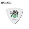 Dunlop TORTEX® FLEX™ Triangle Guitar Pick - 0.88mm (456R.88)