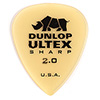 Dunlop ULTEX Sharp 2.0mm (433R2.0)