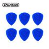 Dunlop FLOW STD GRIP 6개 세트 (0.73mm)
