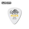 Dunlop TORTEX® FLEX™ Standard Guitar Pick - 0.73mm (428R.73)