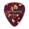 Dunlop Celluloid Guitar Pick - Extra Heavy (483R05XH)