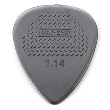 <font color=#262626>Dunlop Max Grip Standard 피크 1.14mm (449R1.14) 1개</font>