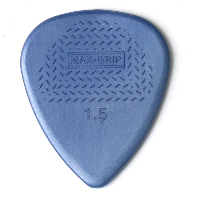 Dunlop Max Grip Standard 피크 1.5mm(449R1.5)