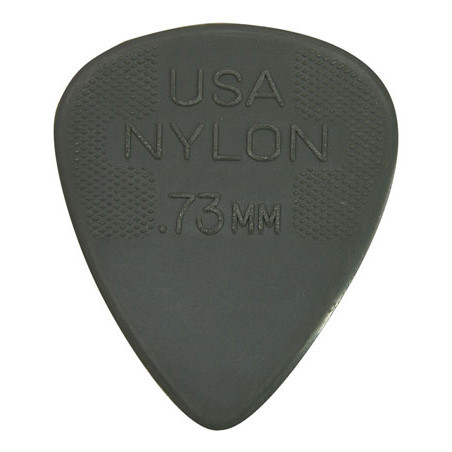 Dunlop 44R Nylon Standard 0.73mm