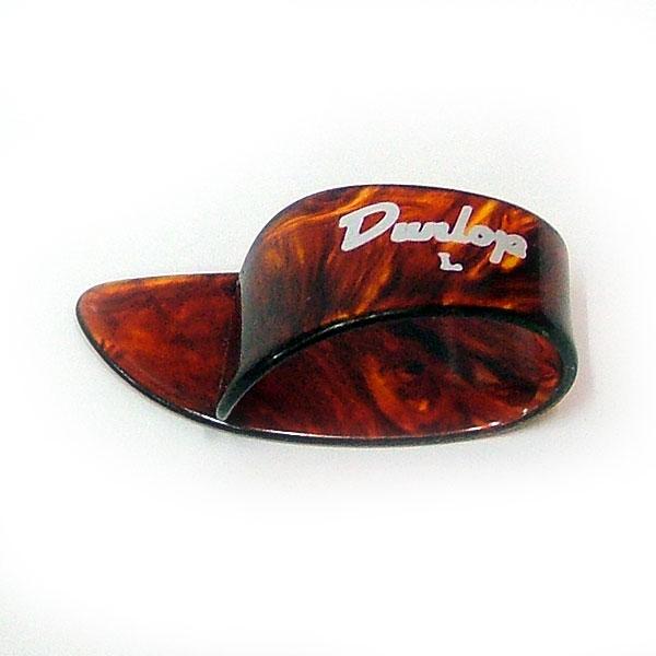 Dunlop Shell Plastic Fingerpicks Thumbpicks(9022R 9023R)