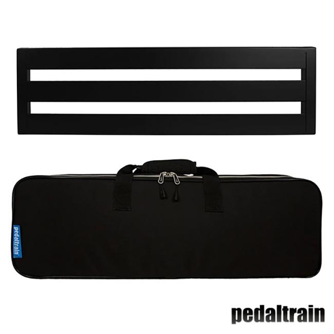 Pedaltrain - Metro Max with Soft Case<br>페달트레인 페달보드+소프트케이스