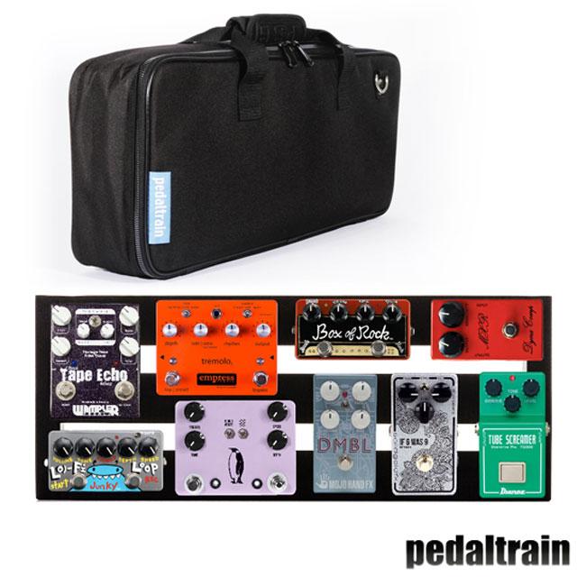 PedalTrain Metro20 SC 페달트레인 메트로20 SC / 페달보드+소프트케이스