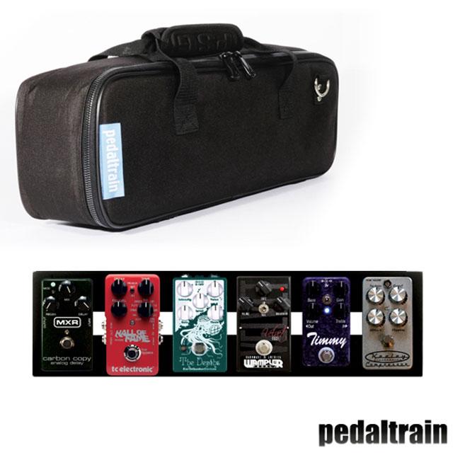 PedalTrain Nano Plus 페달트레인 나노 플러스 / 페달보드+소프트케이스