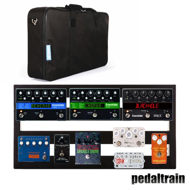 Pedaltrain Classic 1 - Soft Case 페달트레인 클래식 1 소프트케이스